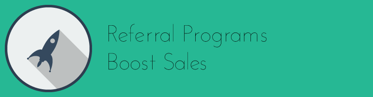 Using a Customer Referral Program to Grow Your Business