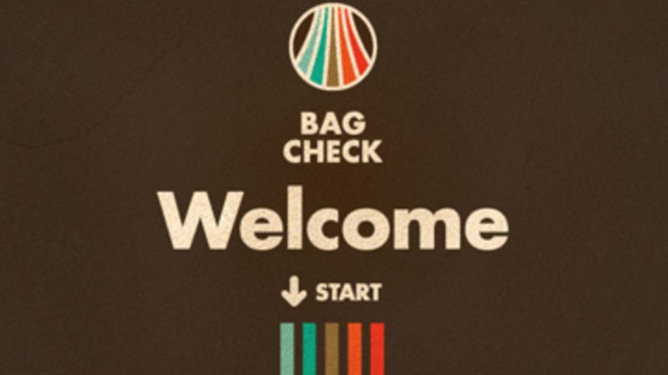 Burton Bag Check