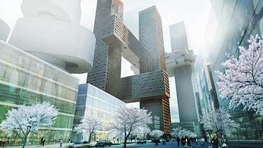 #building - get it?