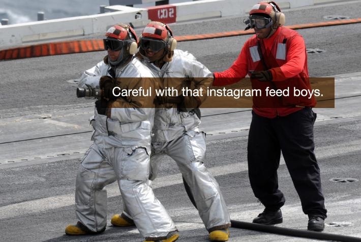 Instagram Firehose