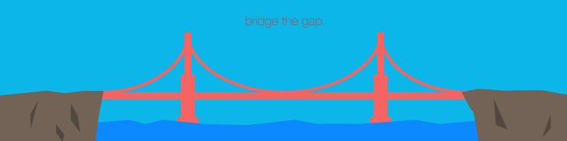 bridge_the_gap