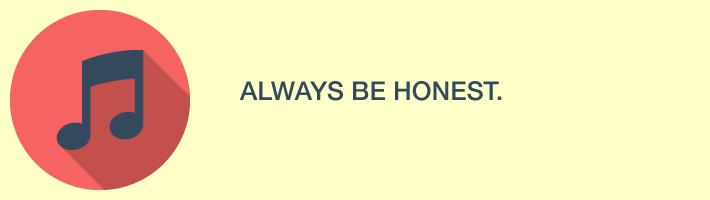 always_be_honest