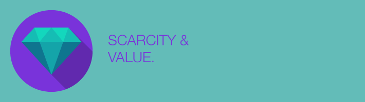 scarcity_and_value