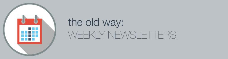 weekly_newsletters