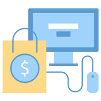 Blog Influencer Marketing Platform Icon 2