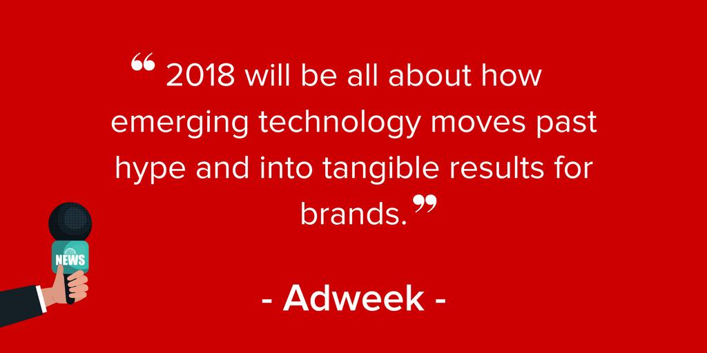 Influencer Marketing in 2018 Blog Image 2