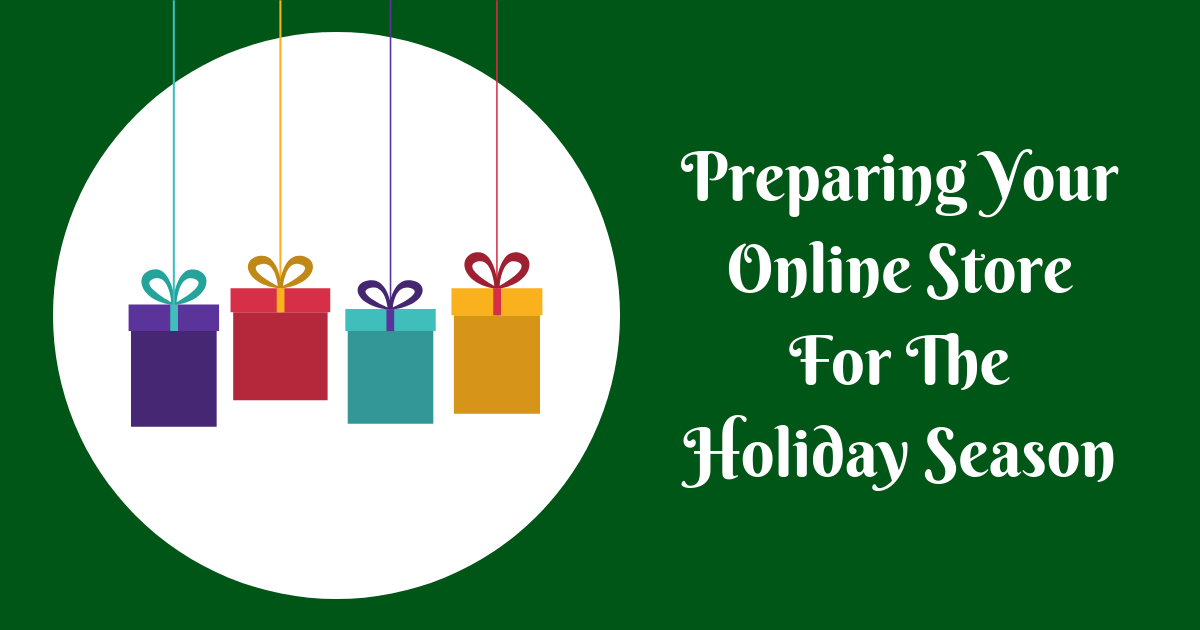 Holiday Marketing Blog Post Banner