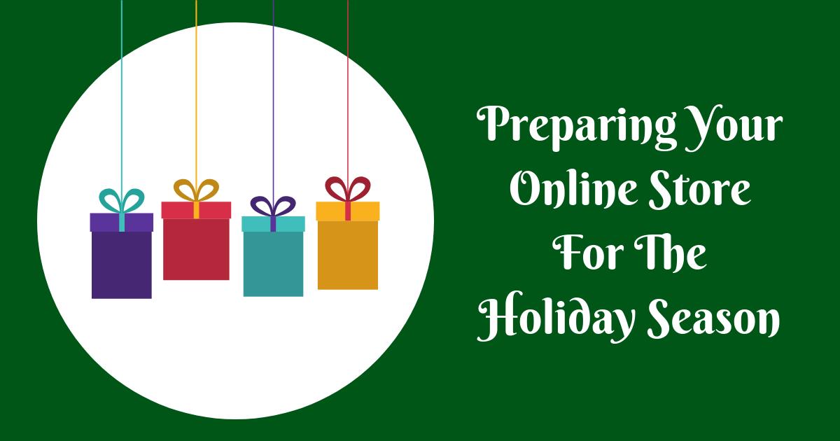 Holiday Marketing Blog Post Banner