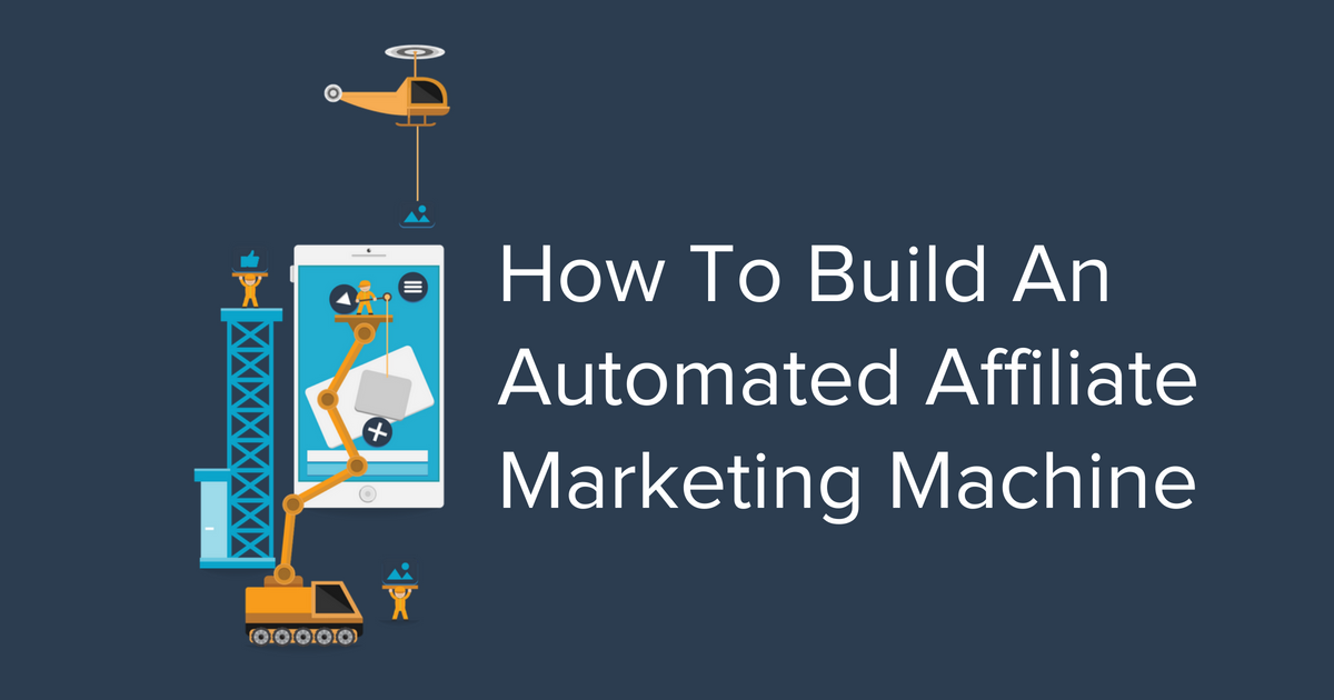 Automated Affiliate Marketing Blog Banner