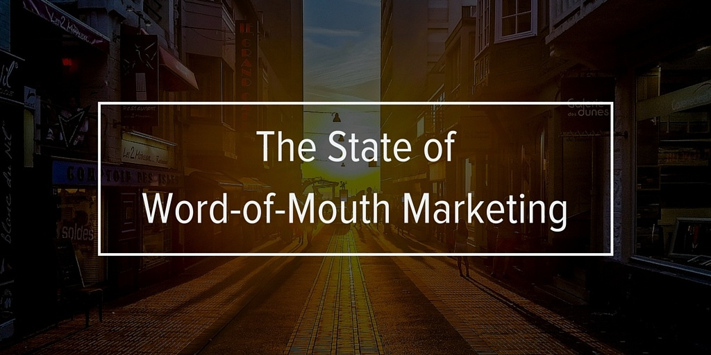 Word-of-Mouth Marketing Software