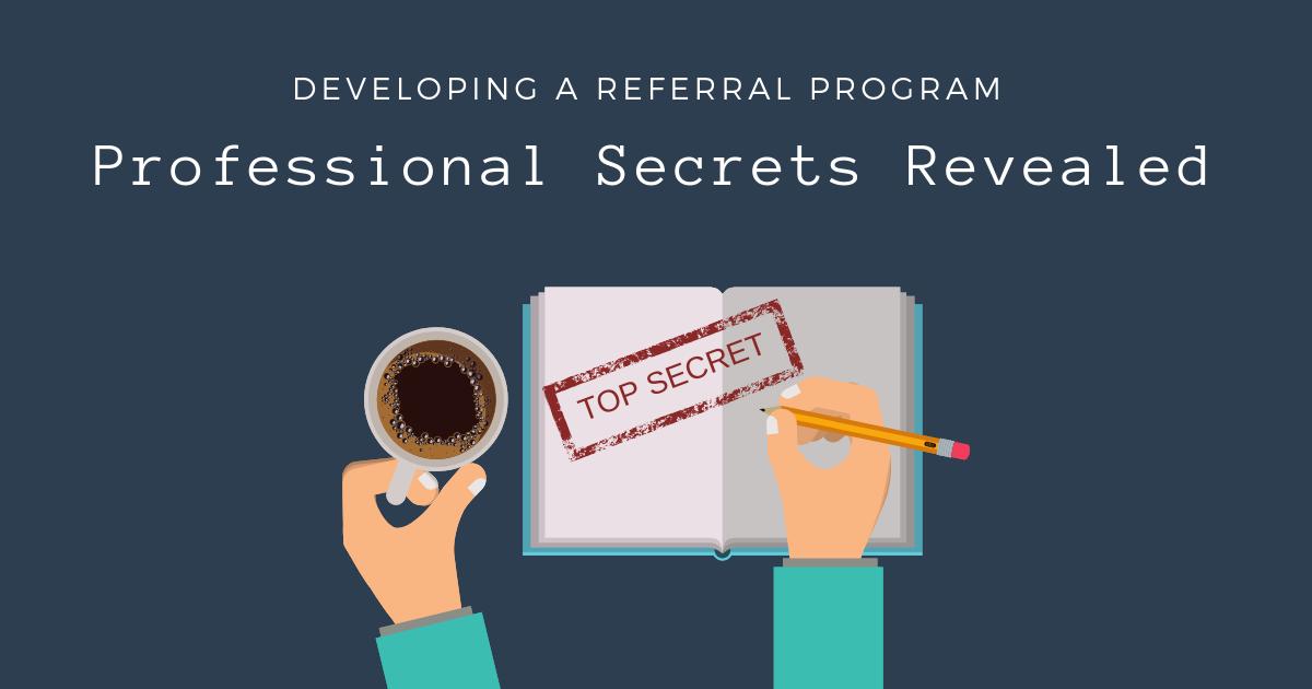 Client Referral Program Blog Banner