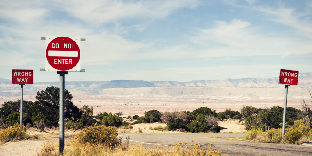 Road Trip: Navigating Through the Customer Experience