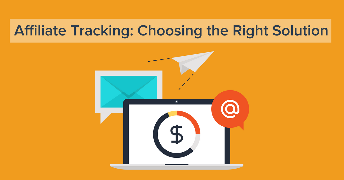 Affiliate Tracking Banner Image