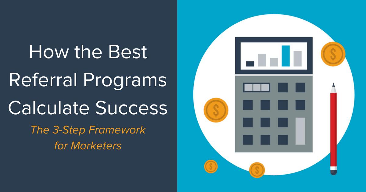 Best Referral Programs Blog Banner