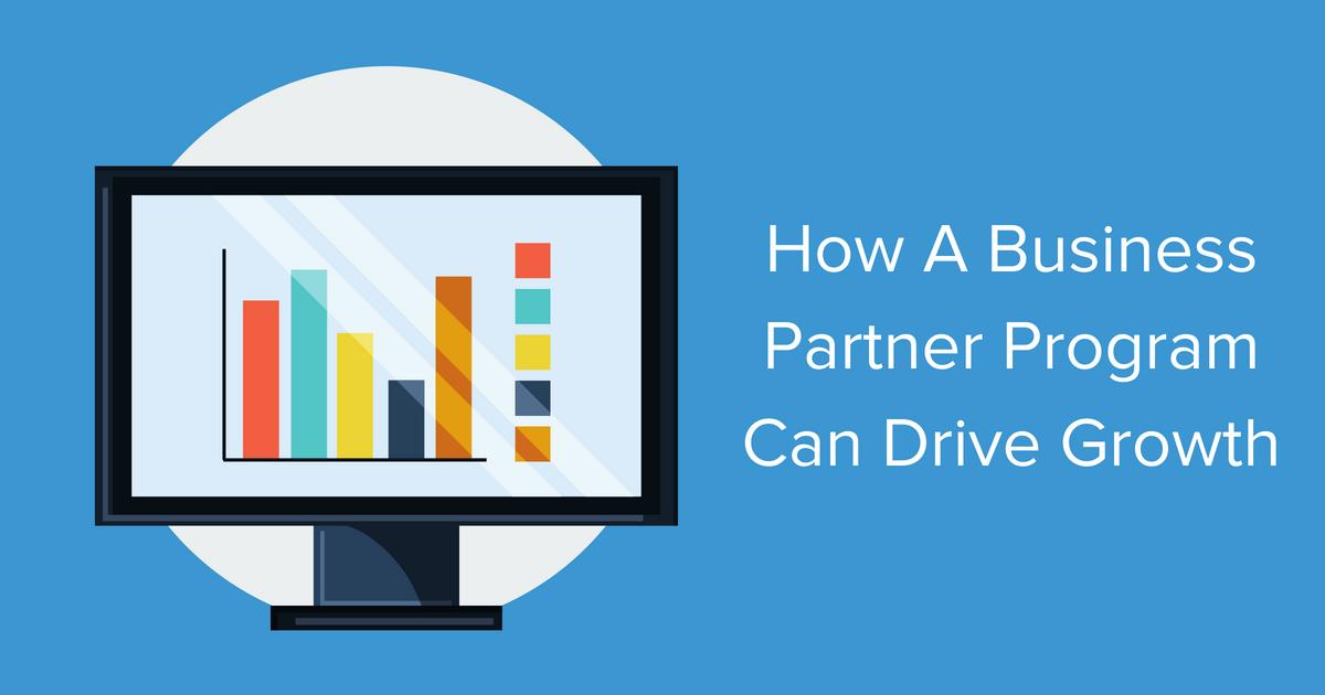 Business Partner Program Blog Banner