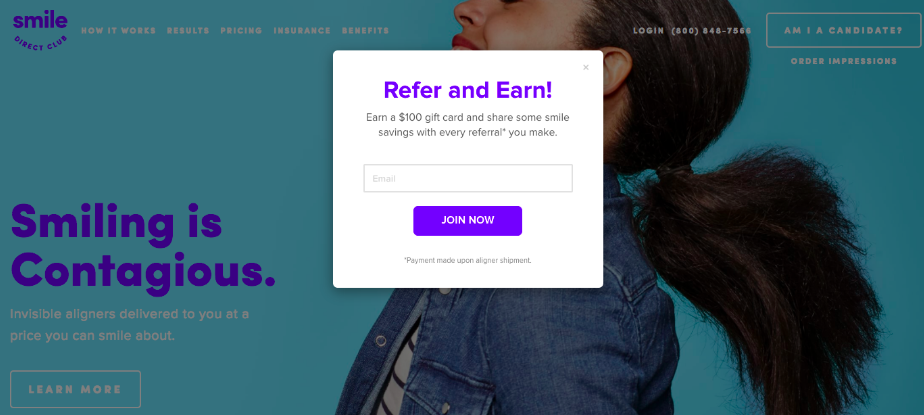 Referral Program Ideas Image 1