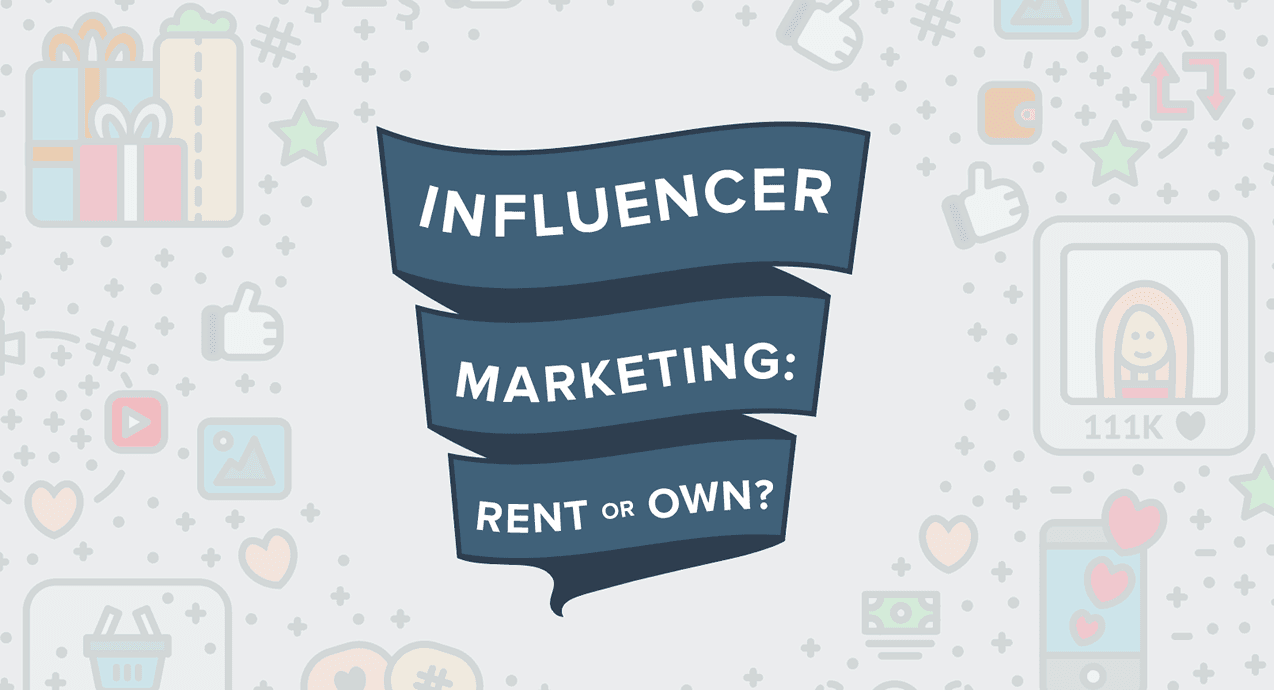Brand Influencer Marketing