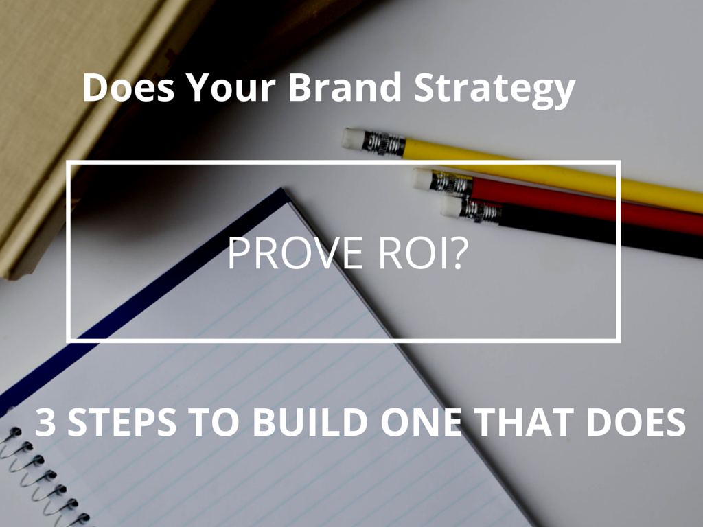 3 Steps for Building a Brand Awareness Strategy with Great ROI