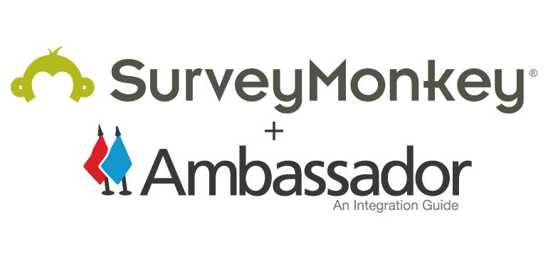 SurveyMonkay Integration