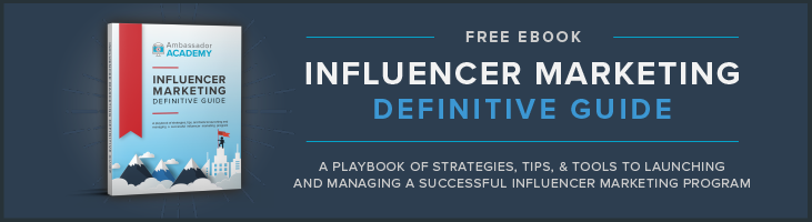 InfluencerAcademy eBook - Influencer Academy