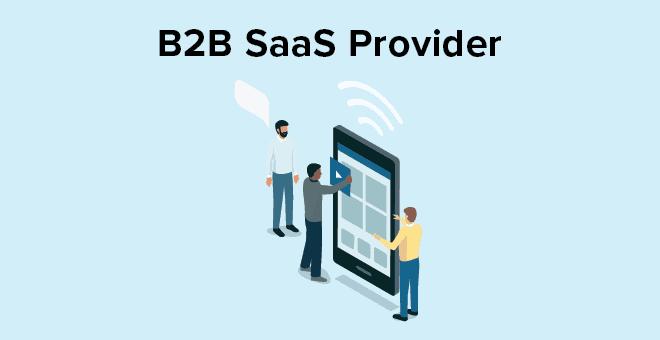 B2B SaaS Referral Program