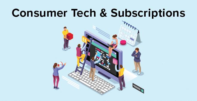 Consumer Tech Referral Program