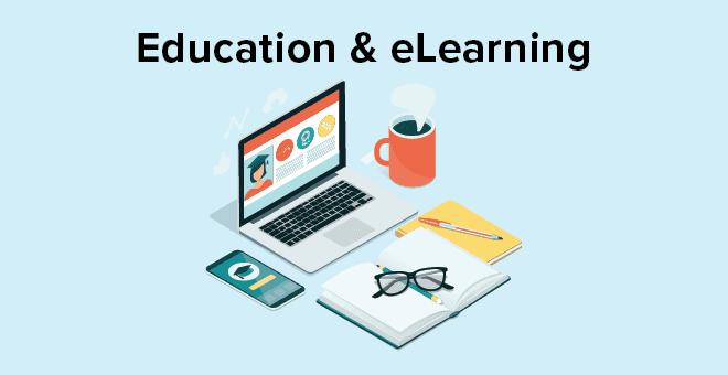 B2P Referral Program - Education & eLearning