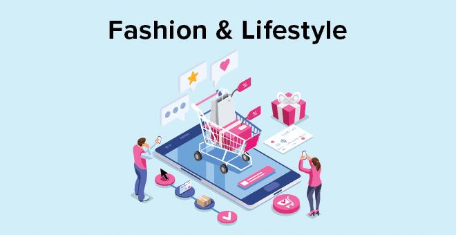 Fashion & Lifestyle Brand