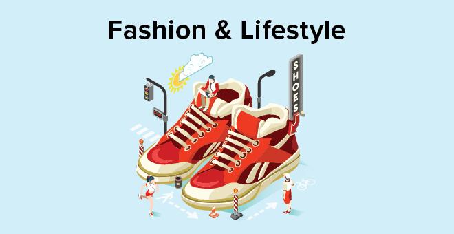 Fashion & LifeStyle Influencer Program