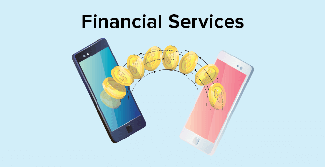 A Global Financial Services Company