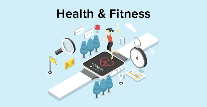 Health and Fitness Referral Program