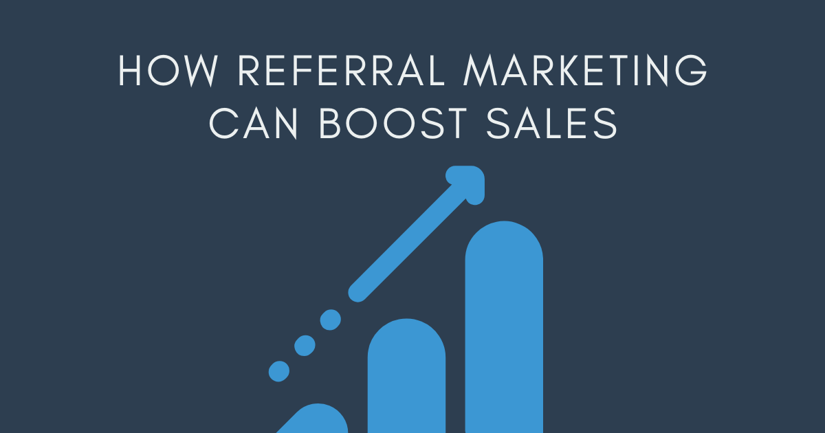 How Referral Marketing Can Boost Sales Banner Blog