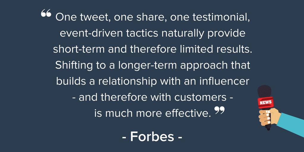 Influencer Marketing in 2018 Blog Image 1