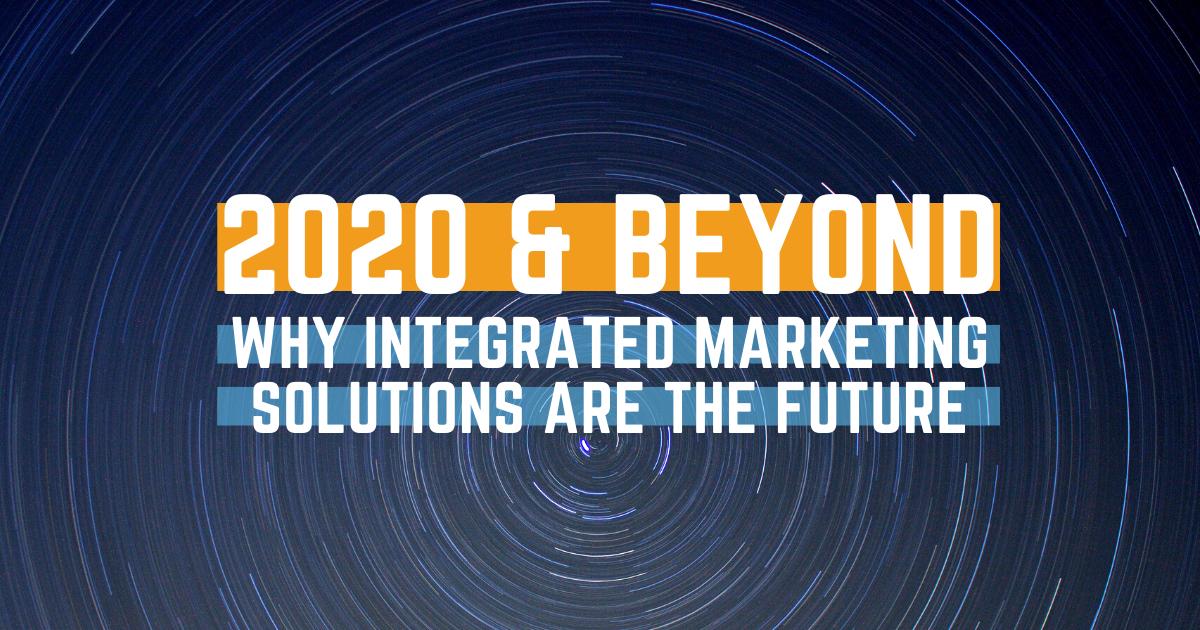 Marketing 2020 Blog Banner Image