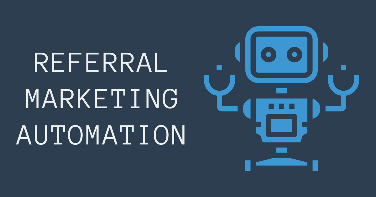 Referral Marketing Automation Blog Banner