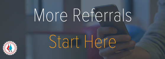 More Referrals Less Hassle eBook