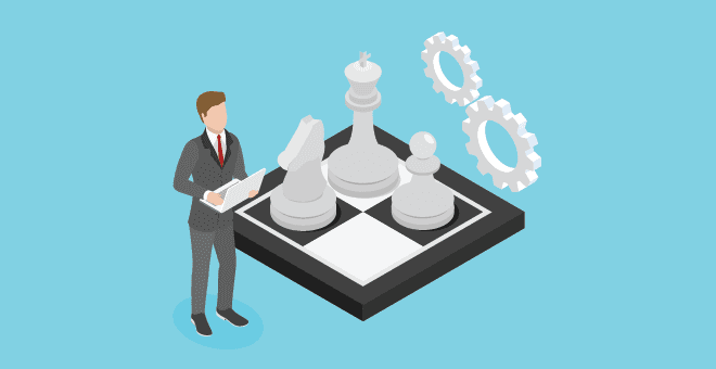The Executive's Guide to Referral Marketing