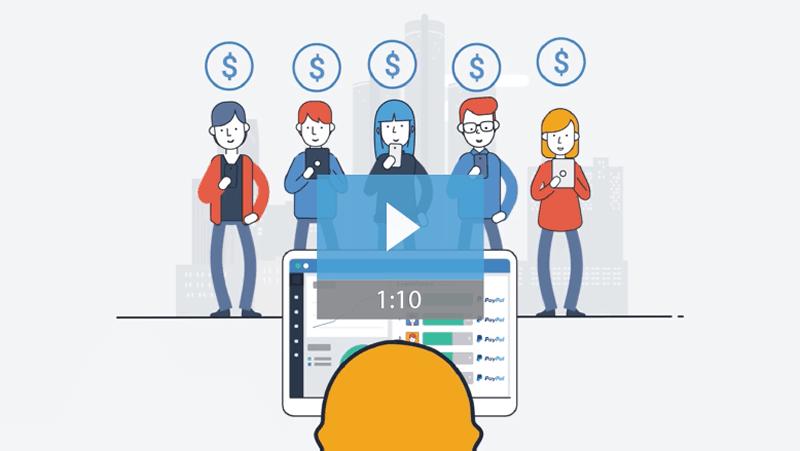 Affiliate Marketing Software  Video - Ambassador