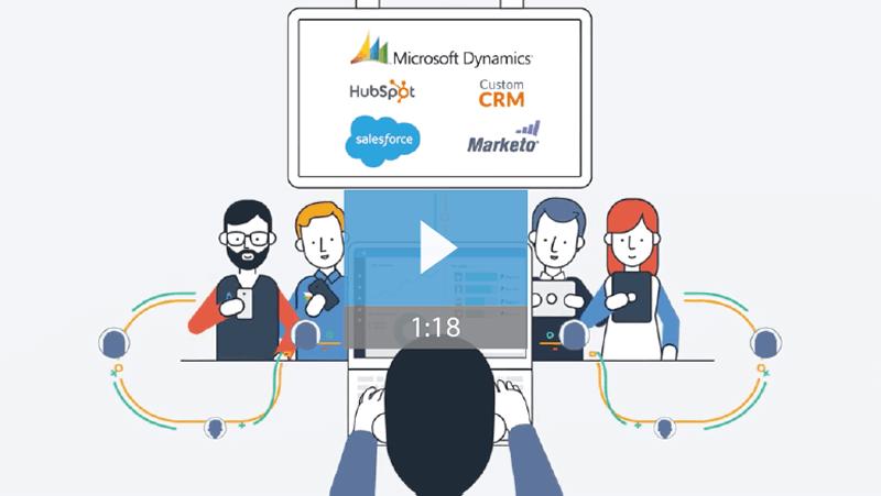 Partner Marketing Software Video - Ambassador