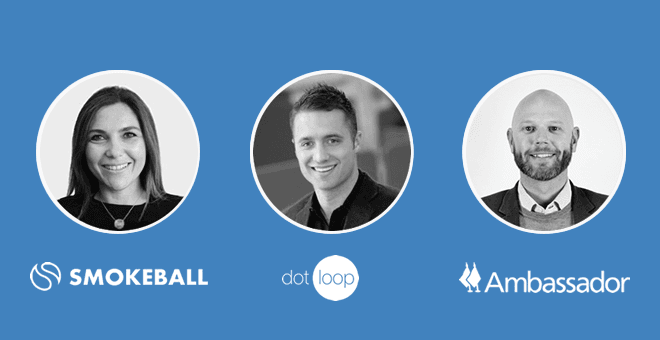 B2B Referral Marketing Panel: Understanding What It Takes to Plan and Execute Successful Referral Programs for the Long-Haul