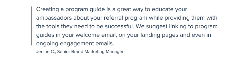 Business referral programs image 2