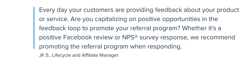 Business referral programs image 3