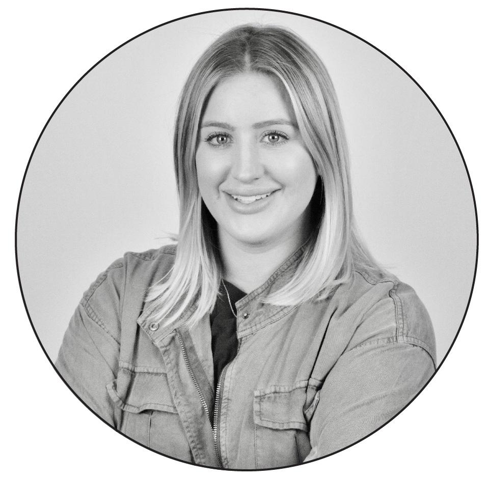 client referral program - paige young