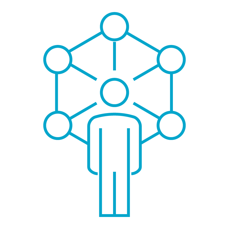 Blog Influencer Marketing Platform Icon 7