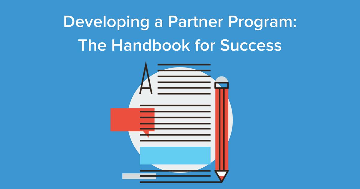 Partner Program Banner Image