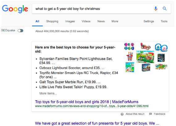 Holiday Marketing image 1