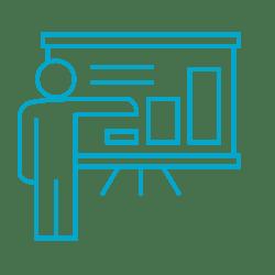 Blog Influencer Marketing Platform Icon 8