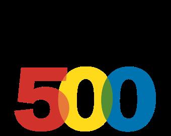 Inc. 500
