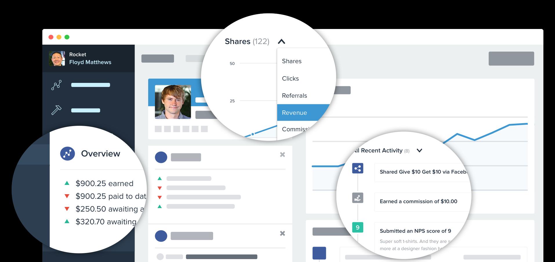 Partner Marketing Platform