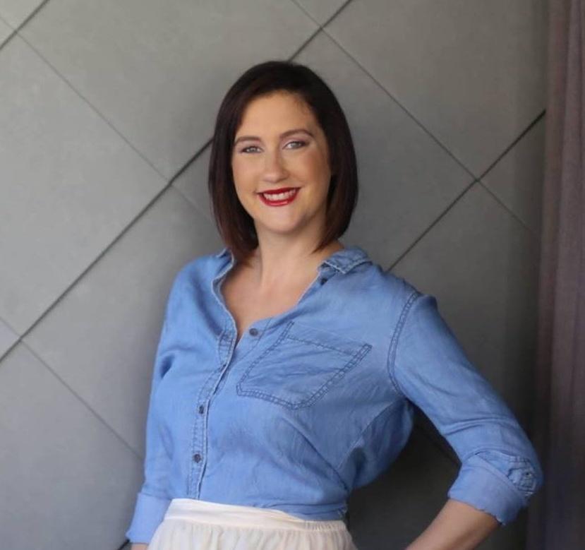 Lindsey Morando